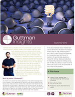 September 2019 Guttman Insights